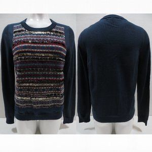 Marc by Marc Jacobs sweater Medium sequined